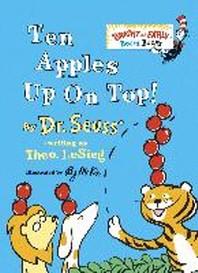 [해외]Ten Apples Up on Top!