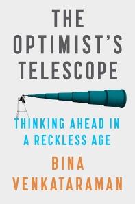 [해외]The Optimist's Telescope
