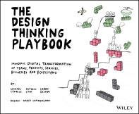 [해외]The Design Thinking Playbook