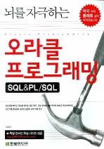 뇌를 자극하는 오라클 프로그래밍 SQL PL SQL