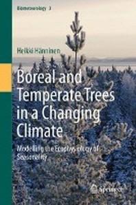 [해외]Boreal and Temperate Trees in a Changing Climate