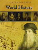 WORLD HISTORY(CONTEMPORARYS)
