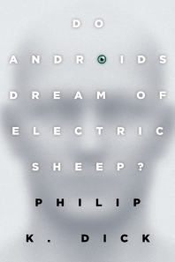 [보유]DO ANDROIDS DREAM OF ELECTRIC SHEEP?
