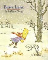 [해외]Brave Irene (Hardcover)