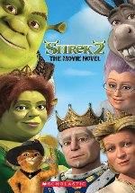 Shrek2 The movie Novel