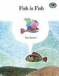 [해외]Fish Is Fish (Prebound)