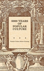 [해외]5000 Years of Popular Culture (Hardcover)
