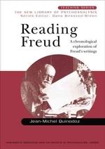 [해외]Reading Freud
