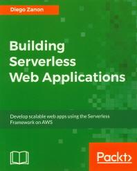 [해외]Building Serverless Web Applications (Paperback)