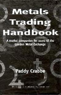 [해외]Metals Trading Handbook (Hardcover)