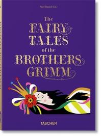 [해외]Fairy Tales. Grimm & Andersen (Hardcover)