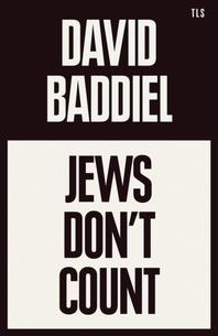 [해외]Jews Don't Count