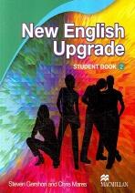 NEW ENGLISH UPGRADE. 2 (STUDENT BOOK)(New English Upgrade
