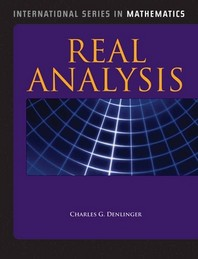 Elements of Real Analysis (Hardcover)