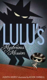 [해외]Lulu's Mysterious Mission