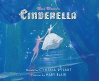 Walt Disney's Cinderella (Re-Issue)