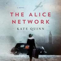 [해외]The Alice Network (Compact Disk)