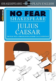 [해외]Julius Caesar (No Fear Shakespeare), 4