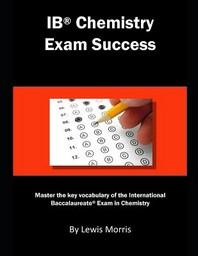 Ib Chemistry Exam Success