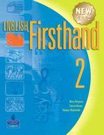 New Gold English Firsthand 2 S/B