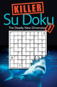 Killer Su Doku 1: The Deadly New Dimension
