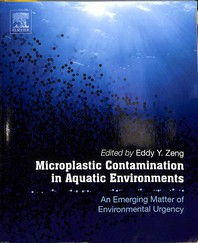 [해외]Microplastic Contamination in Aquatic Environments
