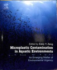 [해외]Microplastic Contamination in Aquatic Environments