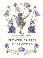 [해외]Flower Fairies of the Summer