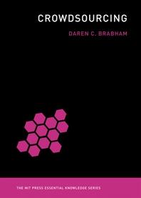 [해외]Crowdsourcing (Paperback)