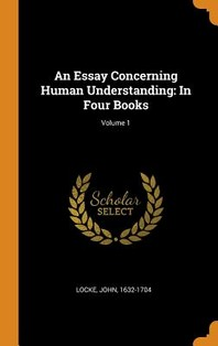 [해외]An Essay Concerning Human Understanding (Hardcover)