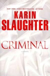 [해외]Criminal (Paperback)