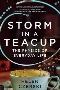 [해외]Storm in a Teacup (Paperback)