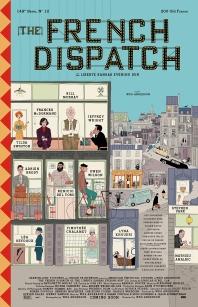 [해외]The French Dispatch
