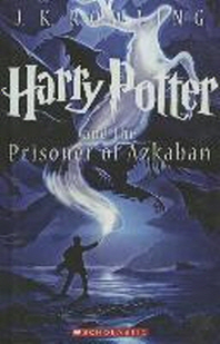 [해외]Harry Potter and the Prisoner of Azkaban (Prebound)