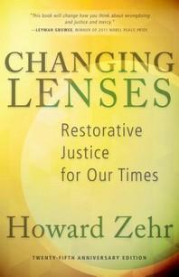 [보유]Changing Lenses (Anniversary)