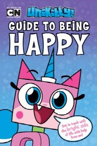 [해외]Unikitty's Guide to Being Happy