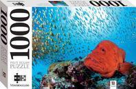1000 Piece Jigsaw Puzzle- Fish