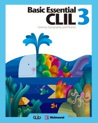 Basic Essential CLIL. 3