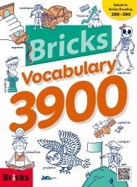 Bricks Vocabulary 3900