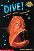 Dive (Hello Reader Level 3)