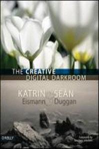[해외]The Creative Digital Darkroom (Paperback)