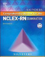 Saunders Comprehensive Review for Nclex-Rn =CD 있음/밑줄메모 조금 있습니다