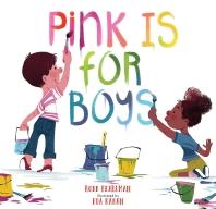 [해외]Pink Is for Boys