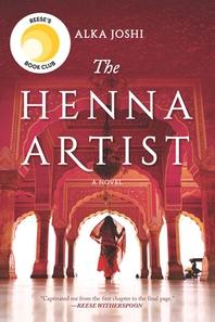 [해외]The Henna Artist