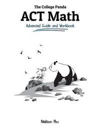 [해외]The College Panda's ACT Math (Paperback)