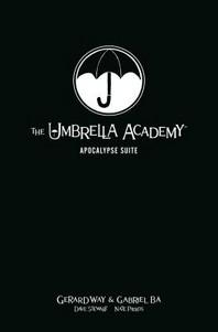 [해외]The Umbrella Academy Library Edition Volume 1
