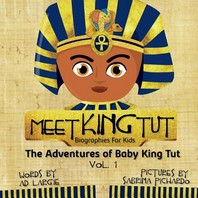 [해외]Meet King Tut