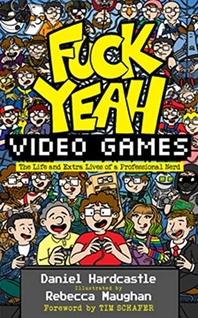 [해외]Fuck Yeah, Video Games (Paperback)