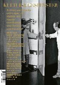 [해외]Kultur & Gespenster 21: Archive und Depots