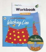 Washing Line(CD1장포함)(Story Shake 1)